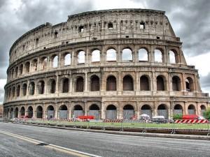 Roma: Lickety split style