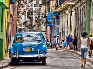 Havana, Cuba: Photo Essay