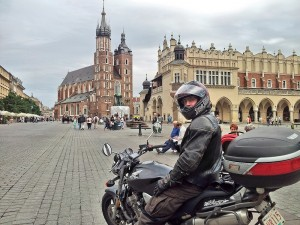 Europe on 2 wheels 2013 – overview