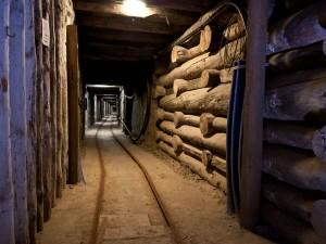 Weliczka Salt Mine