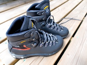 Gear review: Asolo Power Matic 200 (women's) Hiking boots