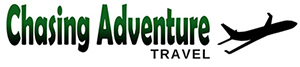 Chasing Adventure Travel