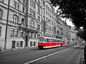 Architecture and graffiti: Germany, Czech Republic and Poland Photo Essay