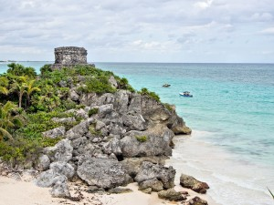 Tulum Archaeological Site – Mayan Ruins
