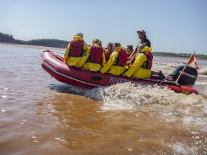 The Best Rafting Adventure And You Have Probably Never Heard Of It.