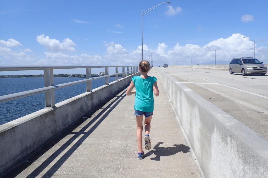 Melbourne Causeway, Florida