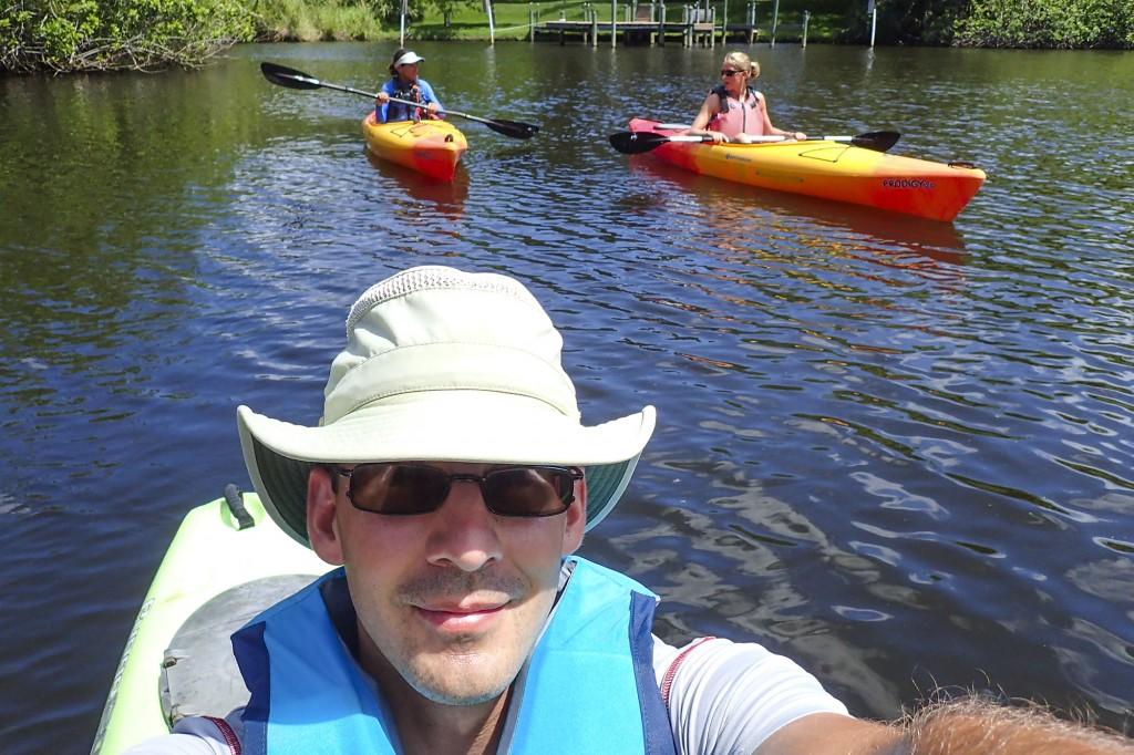 Karen's Kayaks