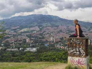 First Impressions: Medellin, Colombia