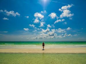 Month 6 – Florida….again!