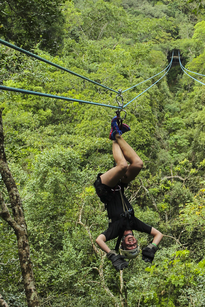 Vallarta Adventures, Outdoor adventure