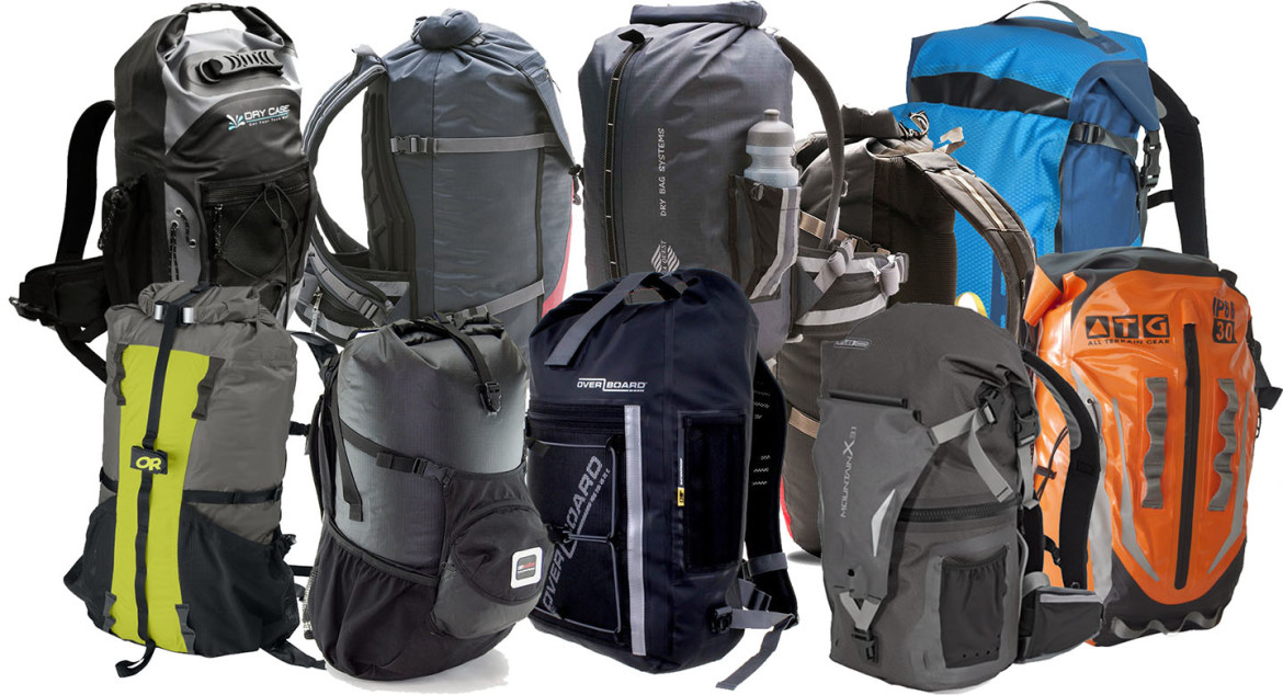 26d6dc01600d Top 10 Waterproof Daypacks for Any Adventure, 27-35L | Chasing ...