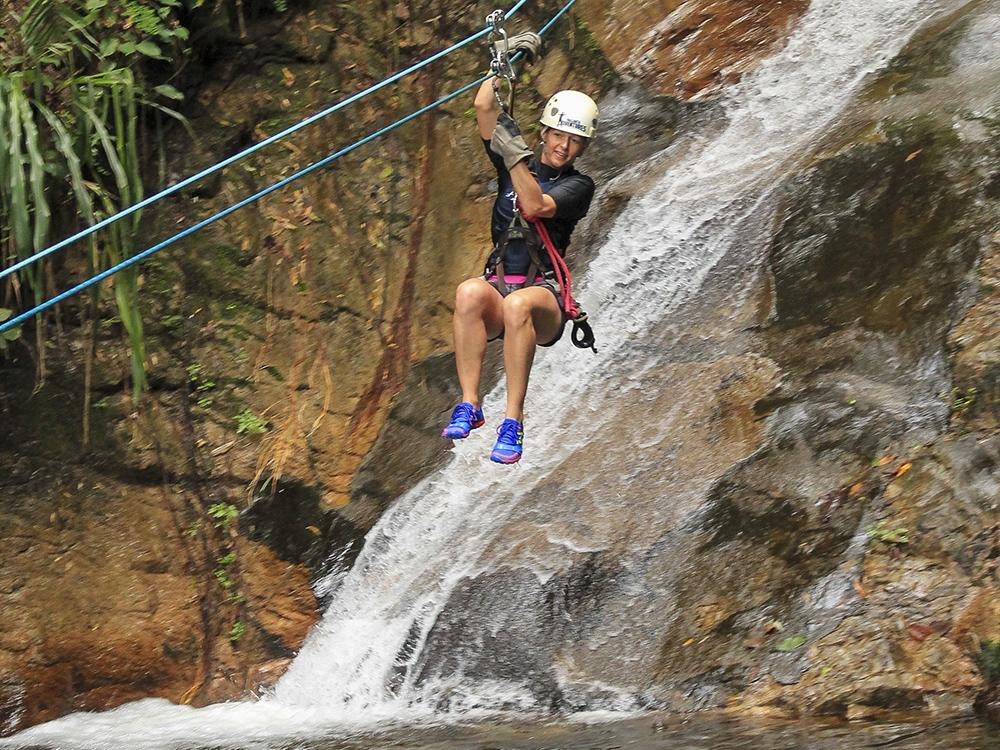 Adventure Guide: Outdoor Adventure with Vallarta Adventures, Mexico  Chasing Adventure Travel