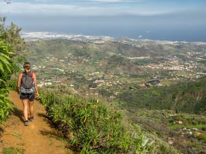 Adventure Guide: Hiking on Gran Canaria Island, Spain