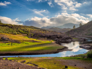 The beautiful hiking island you might not know about: Gran Canaria, Spain